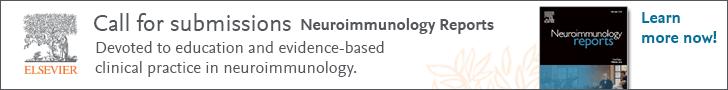 Neuroimmunology-Reports