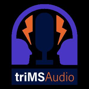 TRIM015_triMS.online Podcast_Logo A